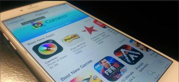 改善 App Store 环境:苹果邀请开发者更新产品信息。