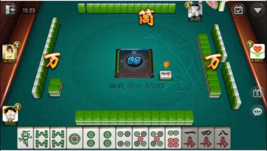 棋牌游戏开发火爆,如何选择手机麻将APP开发公司