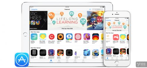 "App Store 拒绝 ""不好内容"" 的悠久历史"