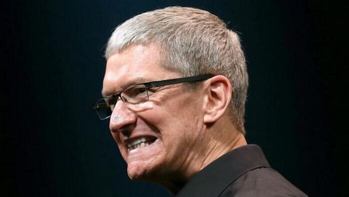 7月16日苹果下架中国区7000余款应用程序