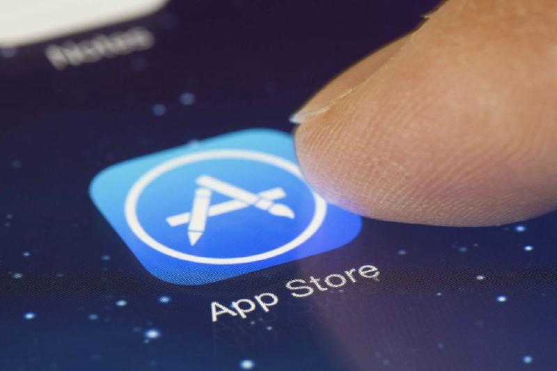 得益于支付宝,苹果公司app store付费用户突破1.85亿