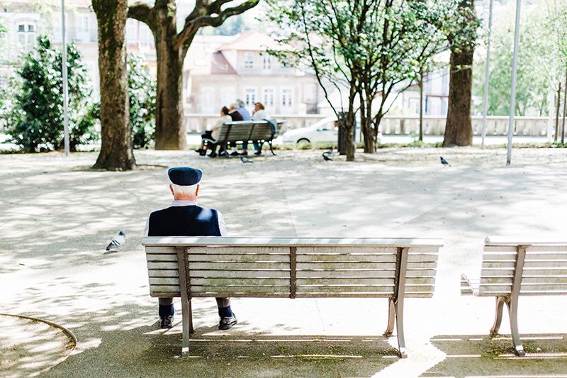不老之欲,产业盲区下老年人的社交需求