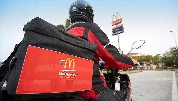 麦当劳:不卖地产的快餐店不是好的科技企业