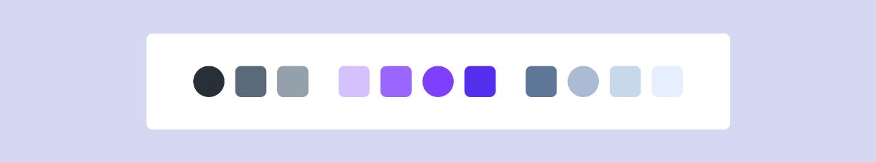 UI设计中颜色使用的10条原则