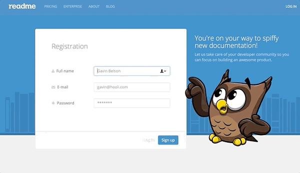 注册 / 登录页面,这样设计更有效!