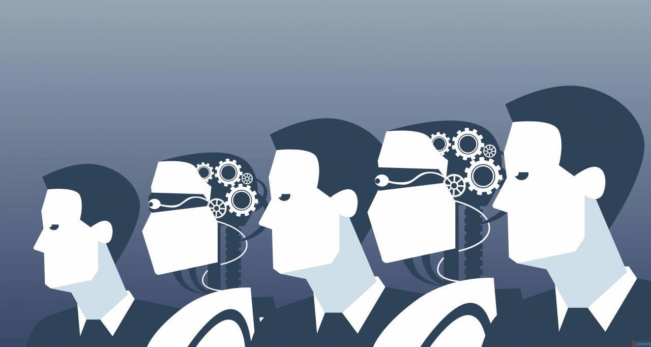 2021年,人工不智能